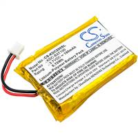 Barcode Scanner Battery for KOAMTAC 02-980-8680