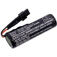 Battery for Logitech 533-000104 ConferenceCam