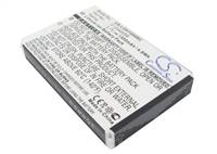 Battery for Logitech 190582-0000 C-LR65 C-RL65
