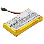 Battery for Logitech 1110 H600 533-000071