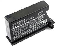 Battery for LG B056R028-9010 EAC60766101 HomBot