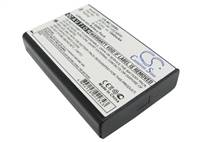 Battery for Symbol 074337S 73659 Wasp 633808920326