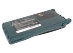 Battery for Motorola PMNN4017 PMNN4018 CT150 CT250