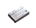 Battery for Motorola BT90 HKNN4013A PMNN4468