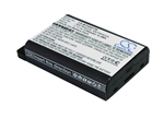 Battery for Motorola NNTN4655 SNN5705C DTR410