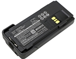 Battery for Motorola NTN8128A PMNN4406AR PMNN4424