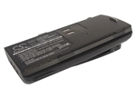 Battery for Motorola PMNN4046A AXU4100 AXV5100