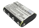 Battery for Motorola 3XCAAA 53617 KEBT-086-B FV300