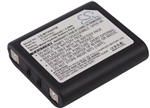 Battery for Motorola 56318 NTN9395A Talkabout