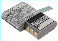 Battery for Symbol 21-36897-02 GTS3100-M