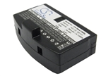 Battery for Sennheiser BA150 BA151 BA152 A200