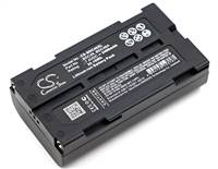 Battery for Sokkia BDC-46A BDC-46B SDL30 Pentax