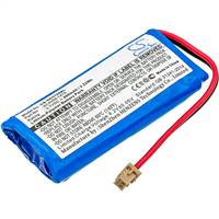 Battery for Socket Mobile AC4059-1479 CHS 7Qi CHS