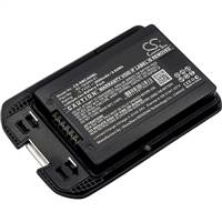 Battery for Symbol Motorola 82-160955-01 MC40
