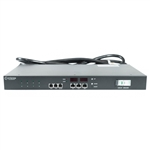125V 30A 1U Rack Mount Switched PDU L5-30P 8 x 5-15r