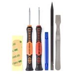 6 Pcs Tool Kit for all iPad models