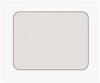 "Envelope Pad, 1/8"" X 42 X 54 WITH PSA O/S"