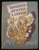 Engines, Aunties and Others: A Book of Curious Happenings 1943 Emett of Punch - Sold