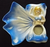 Vintage 1940s/50s Nodder Pin Up Patent TT Ashtray - Sold