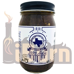 1893 Blueberry Hill Salsa