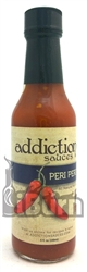 Addiction Sauces-Peri Peri