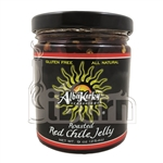 AlbuKirky Red Chile Jelly