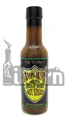 Big Daddy's Amplified Heat Hot Sauce