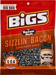 BIGS Sizzlin' Bacon Sunflower Seeds