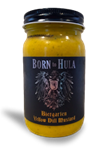 Born to Hula Biergarten Yellow Dill Mustard