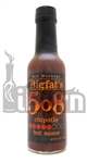 Bigfat's 508 Chipotle Hot Sauce