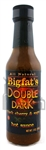 Bigfat's Double Dark Black Cherry & Sage