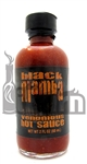 CaJohns Black Mamba Hot Sauce