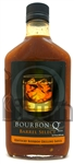 Bourbon Q Barrel Select Grilling Sauce