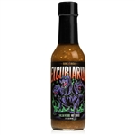Burns & McCoy Excubiarum Hot Sauce
