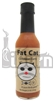 Fat Cat Caribbean Curry Hot Sauce