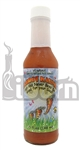Intensity Academy Carrot Karma Hot Sauce