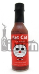 Cat in Heat Hot Sauce by Fat Cat Foods