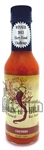 Born To Hula Cayenne Hot Sauce