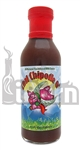 Intensity Academy Chai Chipotle Q' BBQ Sauce