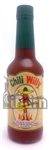 Chili Willy Hot Sauce-10oz