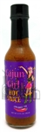Cin Chili Cajun Girl Hot Sauce