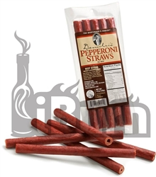 Demitri's Pepperoni Straws-All Beef