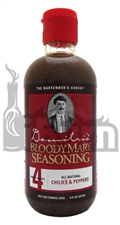 <h3>Demitri's Bloody Mary Seasoning - Chilies and Peppers 8 oz.</h3>