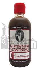 Demitri's Bloody Mary Seasoning - Extra Horseradish 8 oz.