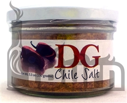 Dave's Gourmet Chile Salt