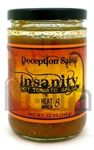 Deception Salsa Insanity