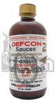 "Defcon Sauces ""Defense Condition 2"" Medium Heat Wing Sauce"
