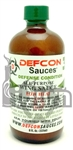 "Defcon Sauces ""Defense Condition 3"" Mild Heat Wing Sauce"