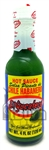 El Yucateco Habanero Hot Sauce-Green