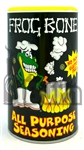 Frog Bone All Purpose Seasoning